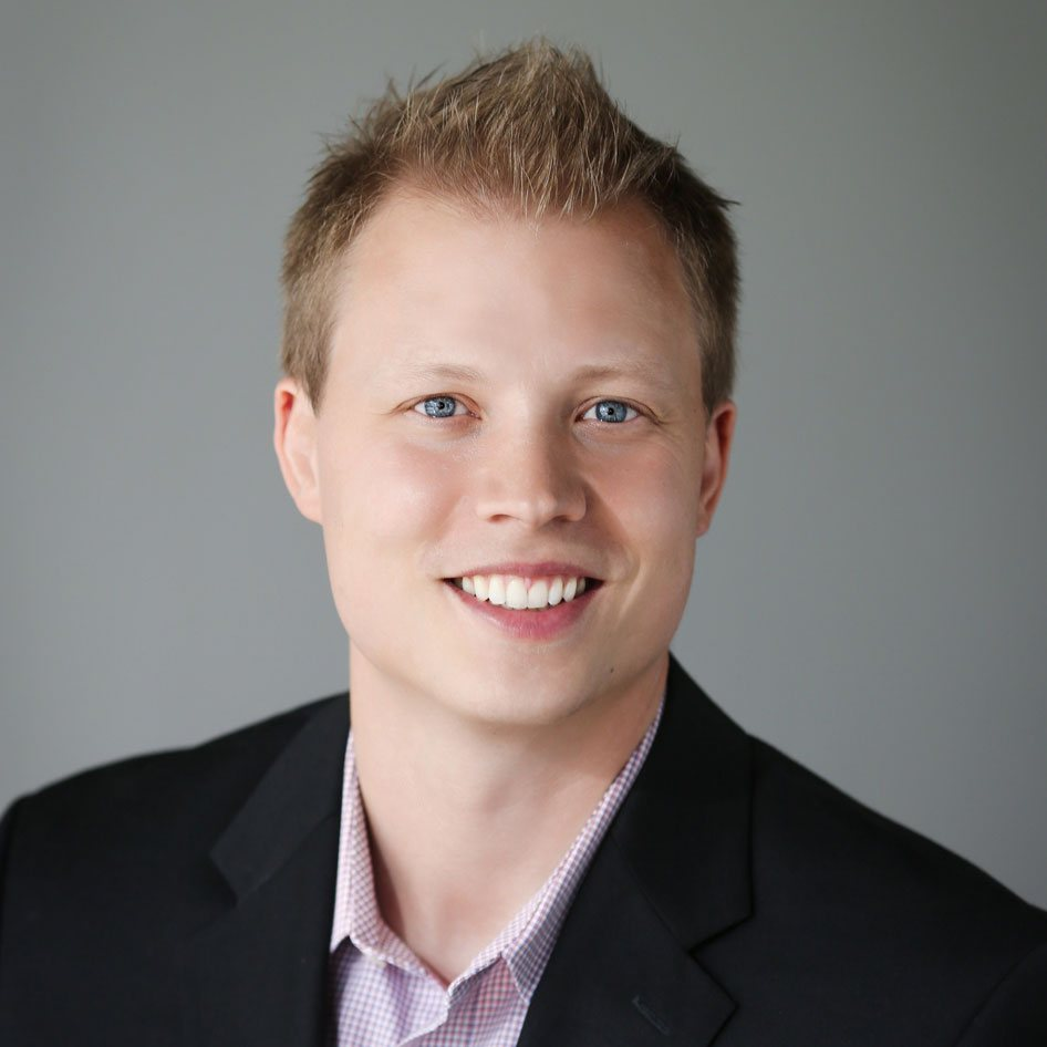 Image of Realtor David Olson