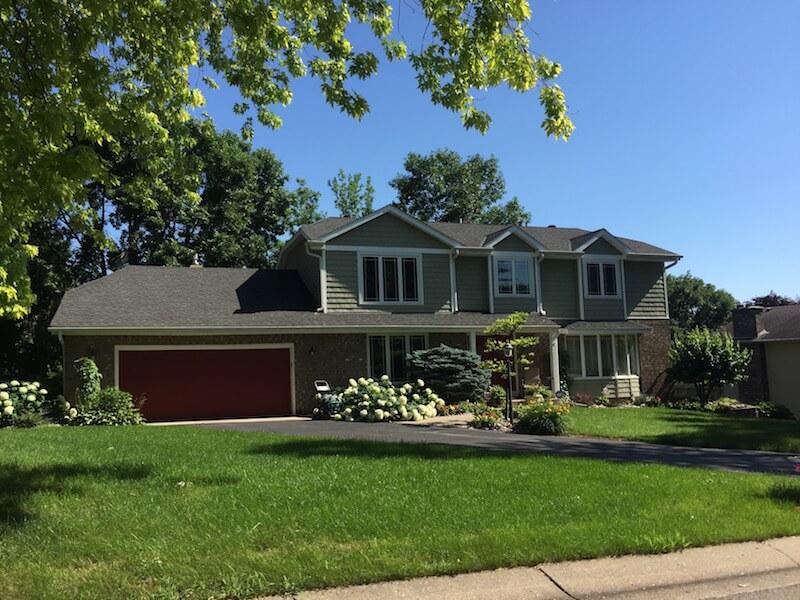 Homes in Shadyview Neighborhood in Plymouth, Minnesota