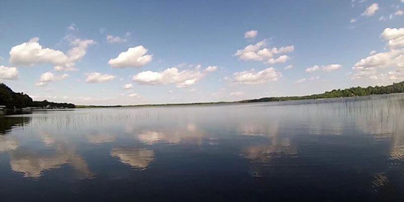 Steiger Lake in City of Victoria Minnesota, Realtor David Olson